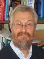 Dr. Paul Saunders