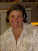Alison Tedder