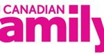 Canadian Family logo