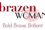Brazen Woman logo