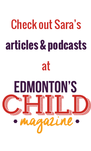 Edmonton's Child