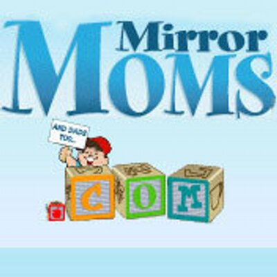 Mirror Moms logo