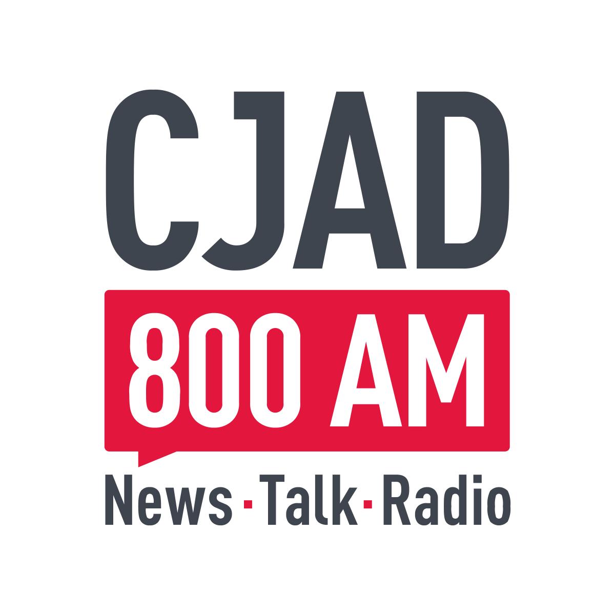 CJAD logo