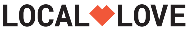 Local Love logo