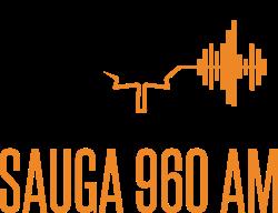 Sauga 960 AM logo