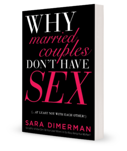 Why Married Couples Don't Have Sex… At Least Not With Each Other!