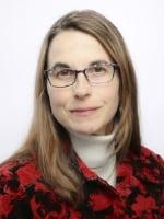 Dr. Riina Bray