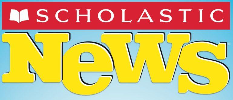 Scholastic News logo