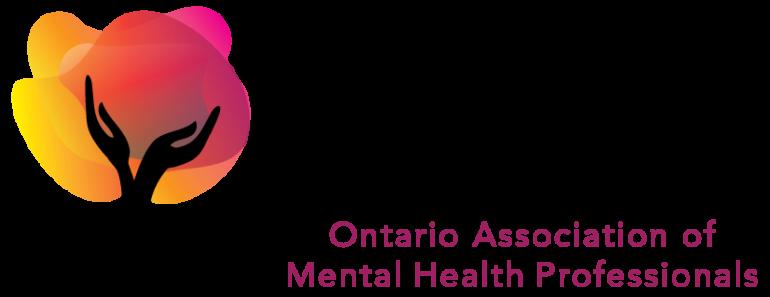 Ontario Association Of Mental Health Professionals logo